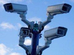 Хакеры отключили в Подмосковье  дорожные камеры фиксации