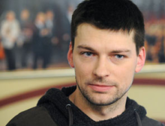 Актер Даниил Страхов стал участником ДТП в Рязанской области