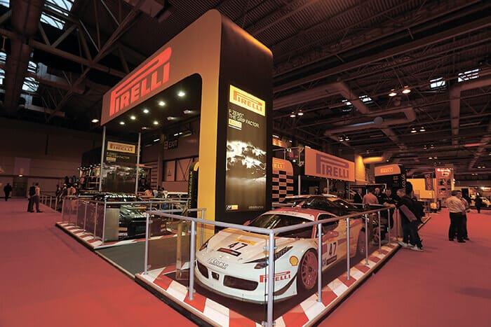 Pirelli решило обновить линейку раллийных шин