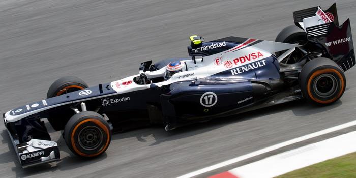 ФИА опубликовала заявку номеров гонщиков Ф-1 на сезон-2014