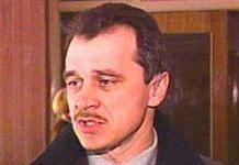 За «проведение собрания» Лебедько оштрафовали на 45 базовых величин