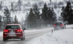 Морозная погода придет в Беларусь в конце текущей недели