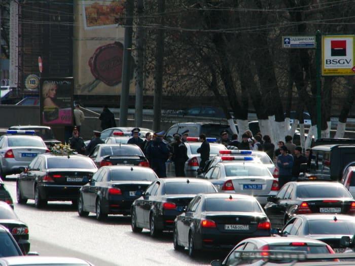 Мингорисполком не разрешил проводить автопробег против введения пошлины на авто