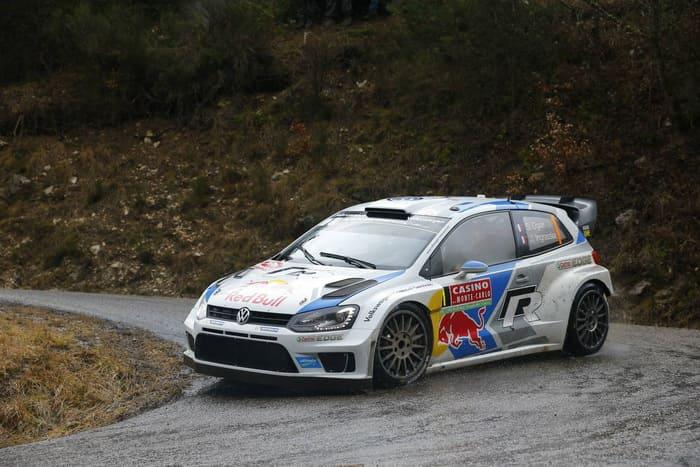 WRC: начало сезона за Ожье