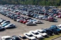 Конфискованные автомобили продают по цене ниже рыночной