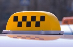Стоимость проезда на такси в Минске повышается с 25 января