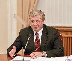 Первый заместитель премьер-министра Владимир Семашко