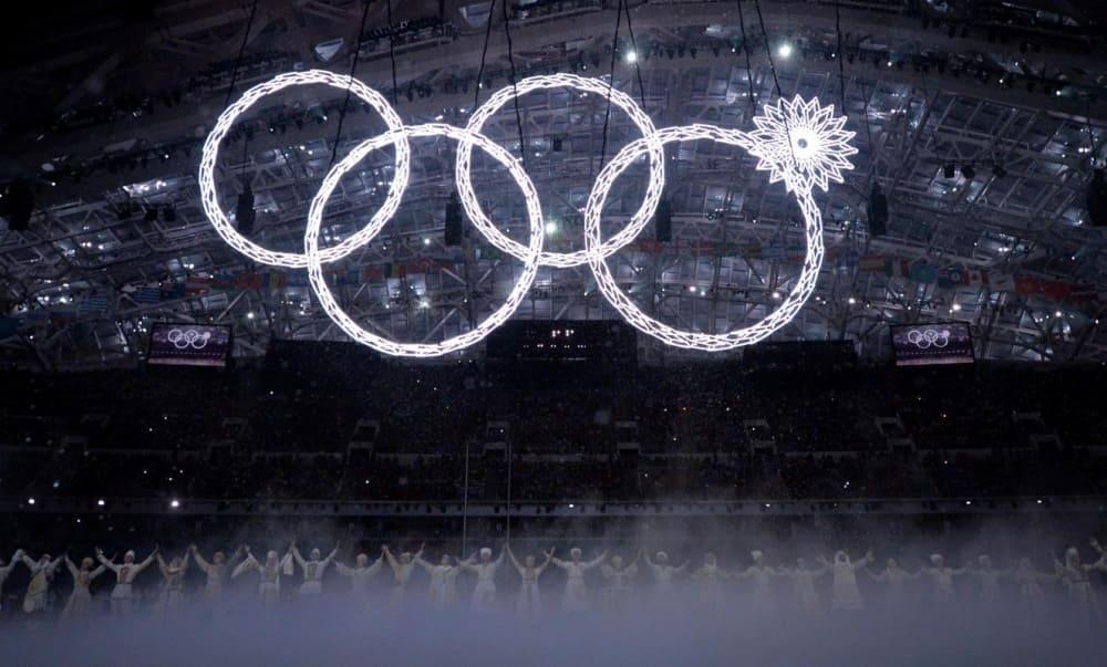 Audi, организаторы, Сочи, Олимпиада, ляп