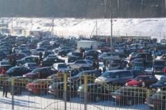 С приходом весны в Беларуси подорожают автомобили