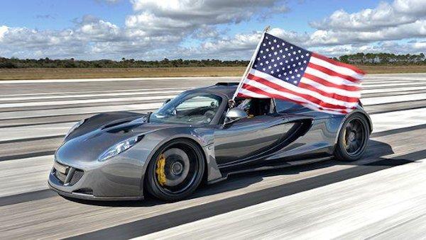 Hennessey, Venom GT,рекорд,скорость, 435, км,ч, Гинесса, книга, спорткар, рекордсмен