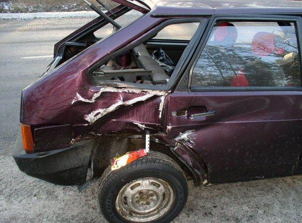 В Гомельской области сотрудники ГАИ стреляли по авто пьяного лихача