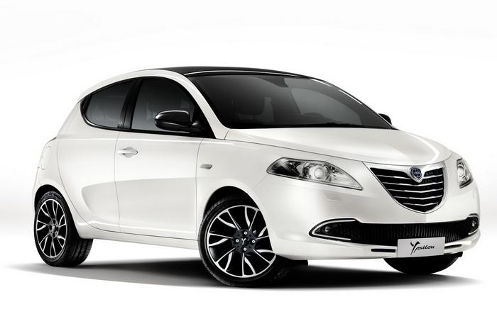 Lancia можно будет купить только в Италии