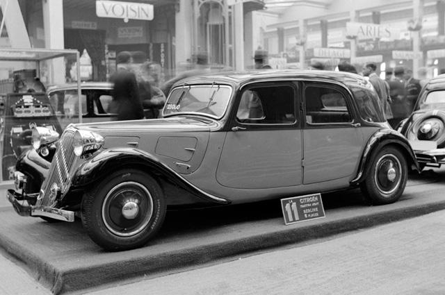 реклама, автомобиль, продажи, Андре Ситроен, Ситроен, реклама, листовки, витрины,