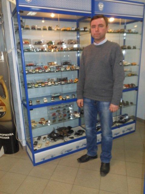 Вячеслав Швец