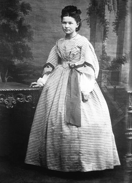Берта Бенц, основатель, помощь, муж, изобрела
