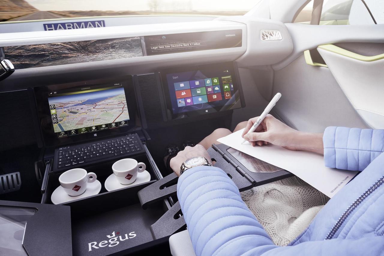 руль, передать, управление, суперкар, Швейцарский, автосалон, Женева