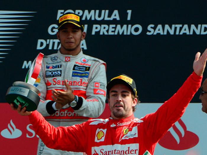Богатые и очень богатые: лидеры зарплат среди гонщиков Формулы-1