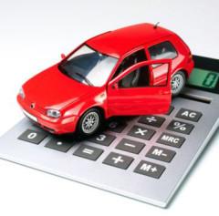 Автомобильный налог некоторые заплатят дважды