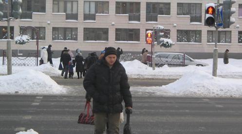 В столице пройдет «пешеходная» акция