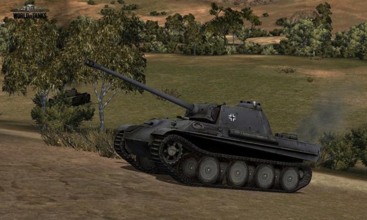 Угнан танк…виртуальный