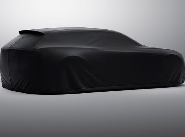 Volvo, новый, универсал, выставка,Женева,автосалон
