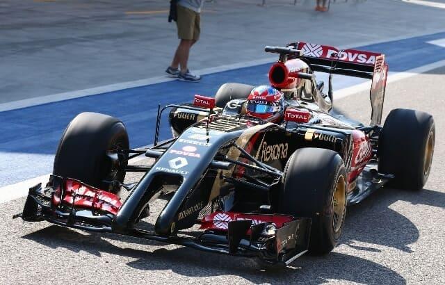 Итоги предсезонных тестов: Mercedes – фаворит!