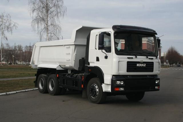 КрАЗ С26.2М