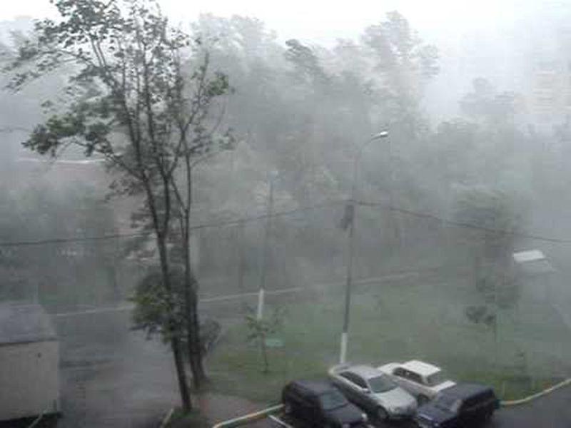 ураган, ветры, сдуть, автобус