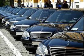 Украина распродает автомобили