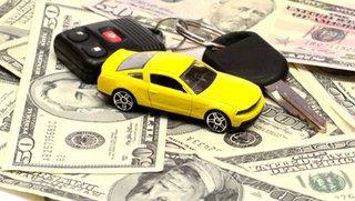 доход от продажи авто