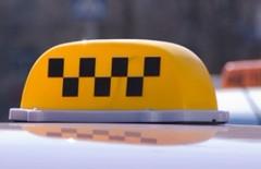 техосмотр автомобилей-такси