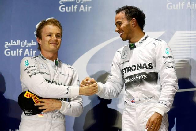 Гран-при Бахрейн