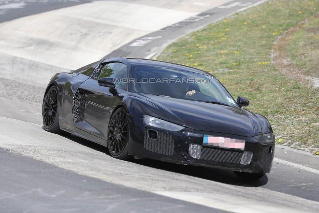 Audi A3 получил всемирное признание