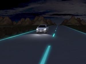 умная дорога