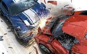 авария со смертью пассажира