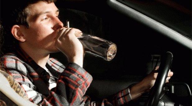 пьяный подросток сбил насмерть пешехода