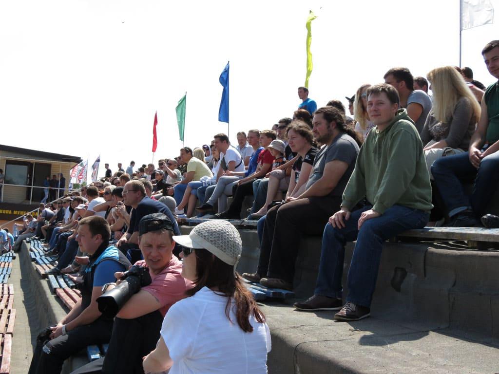 Кубок Беларуси по трековым гонкам