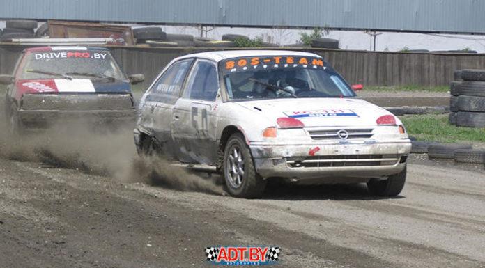 1-й этап Кубка Беларуси по летним трековым гонкам