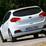 Kia Ceed и Skoda Rapid: взвешенный выбор