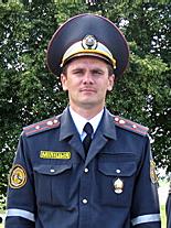 Виктор Родченков