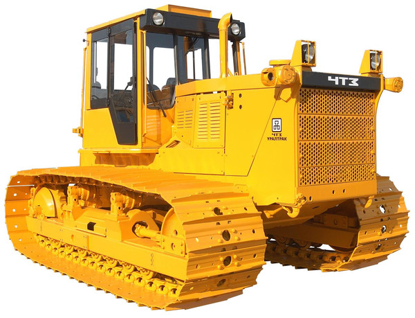 тракторы незаконно ввозятся в Беларусь