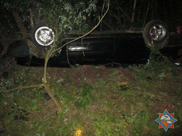 авария в Могилевской области