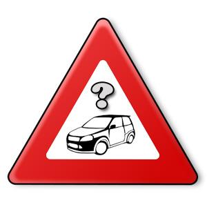 Внимание розыск автомобиля