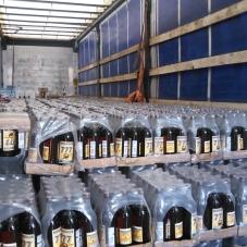 нелегальный алкоголь в Гродно