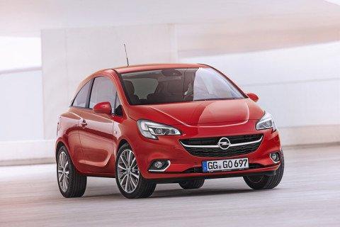 Опель,Корса, Opel, Corsa