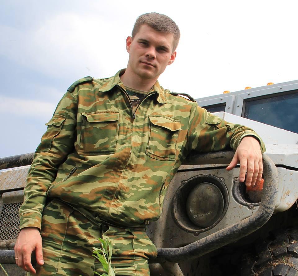 Александр Иванов военный коллекционер