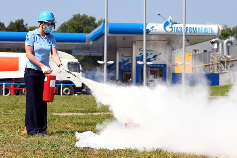 лучший, сотрудник, Газпромнефть