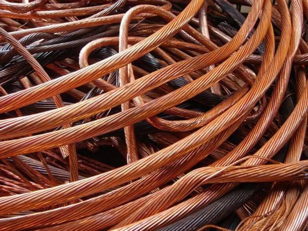 незаконный вывоз цветного металла в Могилеве