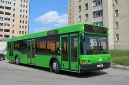 транспорт, автобус, ограничено, Минск