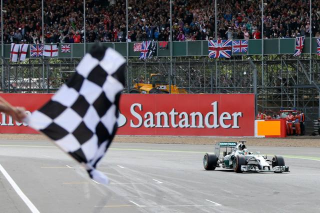 Гран-при Великобритании